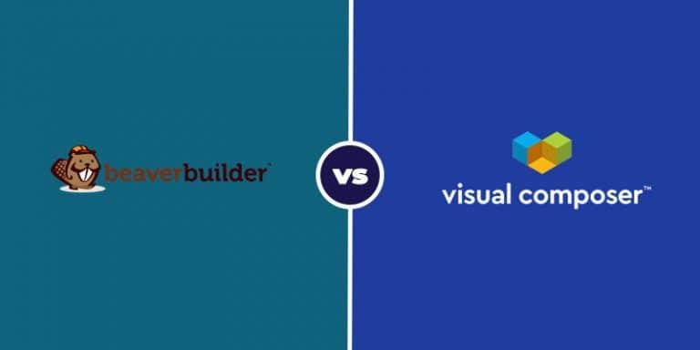 Beaver vs Visual Composer