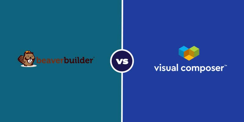 Beaver vs Visual Composer