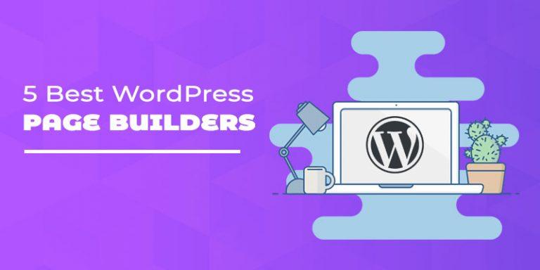 Best wordpress builder