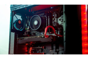 Best $1200 Gaming PC Build To Dominate 1440p