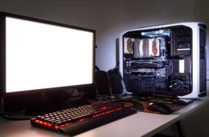 Best gaming PC build under $500