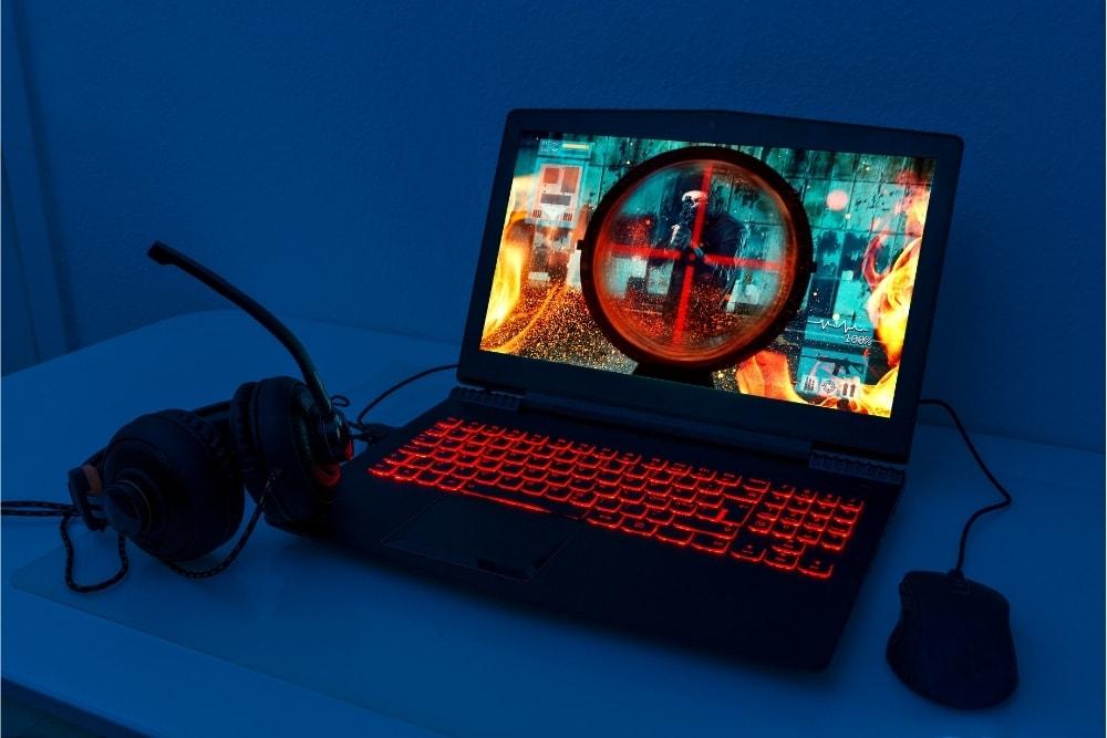Best gaming laptops for under $500