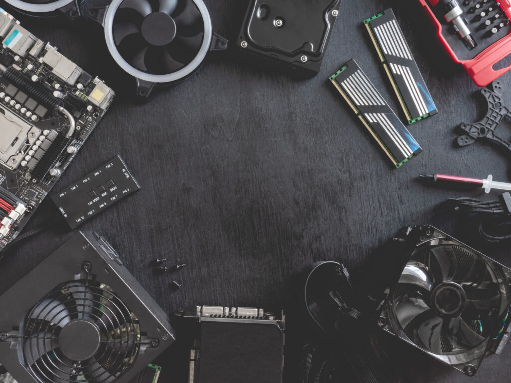 Check Your Computer's Specs CPU, GPU, Motherboard, & RAM