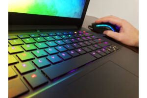Top 5 Gaming Laptops with High Refresh Rate Displays